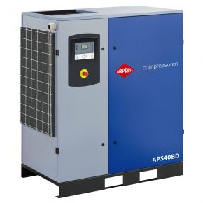 Screw Compressor APS 40BD 10 bar 40 hp/30 kW 4585 l/min
