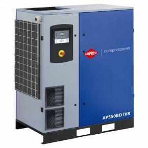 Screw Compressor APS 50BD IVR 13 bar 50 hp/37 kW 1066-6335 l/min