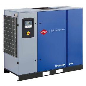 Screw Compressor APS 50BD Dry 10 bar 50 hp/37 kW 5070 l/min