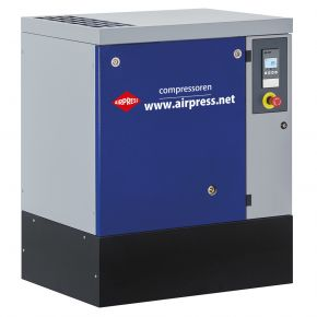 Screw Compressor APS 15 Basic 13 bar 15 hp/11 kW 1152 l/min