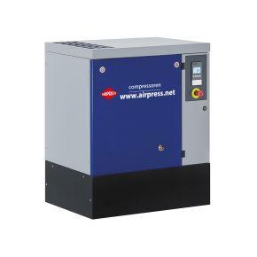 Screw Compressor APS 40 10 bar 40 hp/30 kW 3906 l/min
