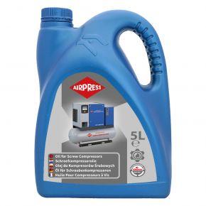 Screw Compressor oil 5 l