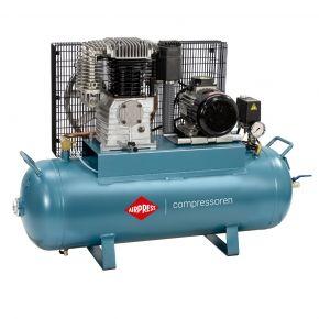 Compressor K 100-450 14 bar 3 hp/2.2 kW 270 l/min 100 l