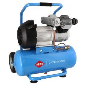 Compressor LM 25-350 10 bar 3 hp/2.2 kW 244 l/min 25 l