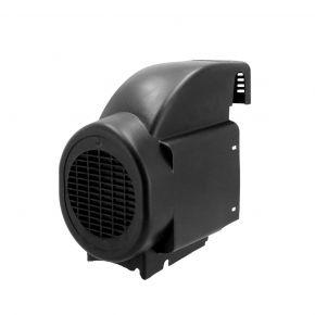 Engine hood for HL 325-50