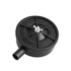 """Air filter 1/2"""" fi 64 mm cup"""