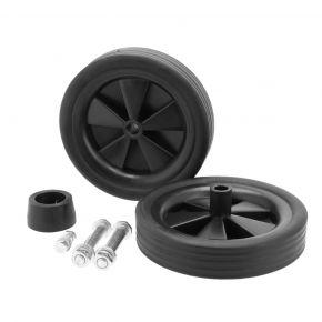 Tires and vibration damper for HL 360-50
