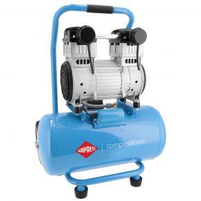 Silent oil-free compressor LMO 25-250 8 bar 2 hp/1.5 kW 150 l/min 24 l