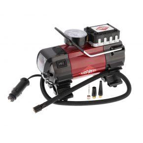 Mini oil free Compressor 12V 7 bar 27 l/min