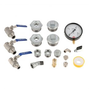 Air Receiver Accessories 200/270 l 11 bar