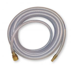 Air Hose Euro 10 m 8 mm PVC