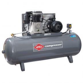 Compressor HK 1000-500 10 bar 500 l