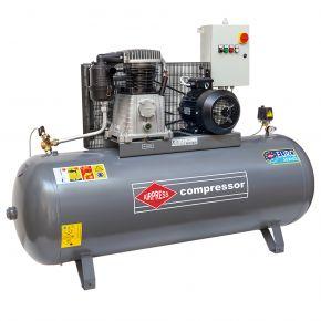 Compressor HK 1500-500 15 bar