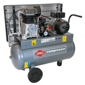 Compressor HL 310-50 10 bar 2 hp 50 l
