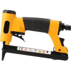 Air staple gun type 80 max 16 mm with accessories