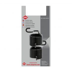 2 chisel holder springs