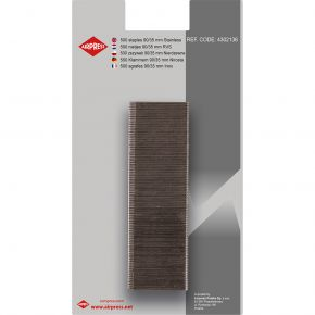 Staples type 90 35 mm 500 pieces