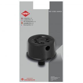 Air filter M16 x 1.5