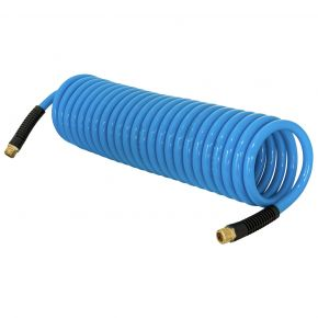 Spiral Air Hose 15 m 16 x 12 mm