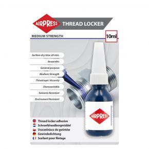 Thread locker adhesive Medium Strength 10ml