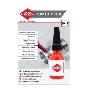 Thread locker adhesive High Strength 10ml