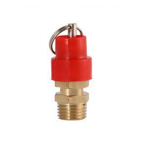 Safety valve 1/4