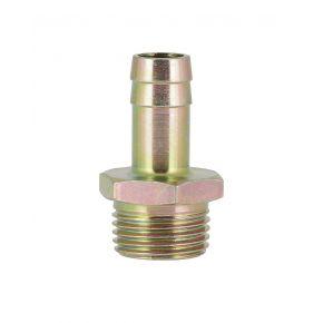 Air hose tail 12 mm 1/2