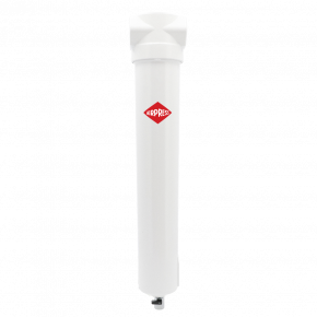 """Compressed air filter A F070 1 1/2"""" 13000 l/min active carbon 0.005 mg/m³"""