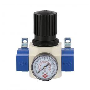 "Pressure reducing valve 3/4"" 15 bar"
