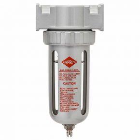"""Oil-/Water separator 1/4"""" 15 bar"""