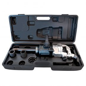 "Impact Wrench 1"" 2500 Nm 4500 rpm 6 bar 670 l/min"