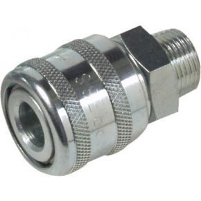 "Quick coupling type Orion 1/4"" male"
