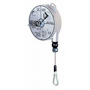 Spring balancer 0.4 1 kg 1.6 m