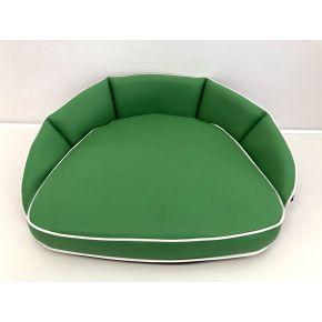 Hedo pillow elastic green 12cm Porsche/Renault