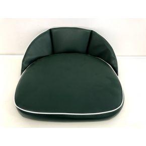 Hedo pillow dark green (Ex58620/D)