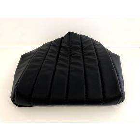 Hedo backseat cover of 58365/A black 1 piece