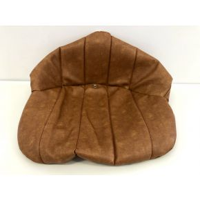 Hedo seat cover brown