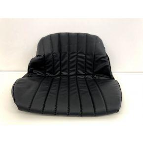 Seatcover PVC black