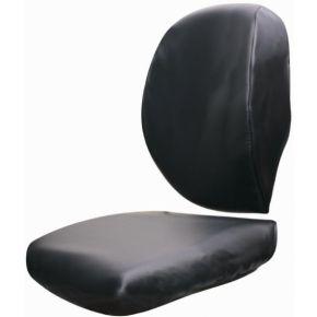 Seat covers set PVC for Maximo M/L