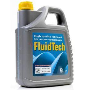 Screw Compressor oil 5 l Fluidtech