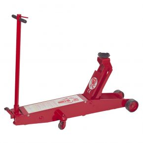 Trolley Jack 5 ton 600 mm dish height