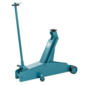 Trolley Jack 10 ton 920 mm dish height