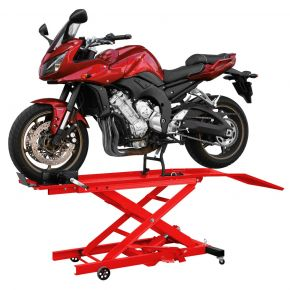 Motor lift 360 kg with foot pedal