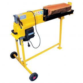 Log splitter 5 ton 2 HP