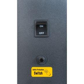 Heater switch 79851/79852