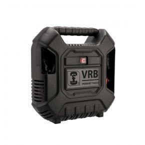 Oilfree compressor LC-1.5 VRB 8 bar 1.5 hp/1.1 kW 129 l/min