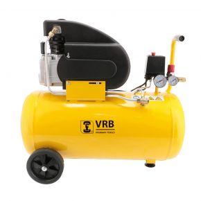 Compressor 8LC50-2.0 VRB 8 bar 2 hp 160 l/min 50 l