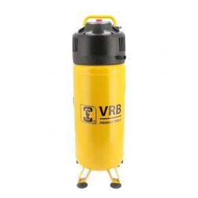 Compressor 8LCV50-2.0 VRB 10 bar 2 hp 166 l/min 50 l