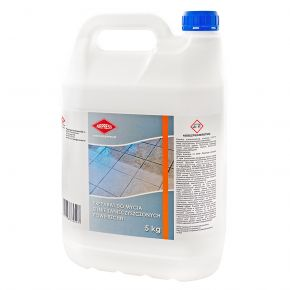 Preparation for cleaning heavily contaminated surfaces 5 kg