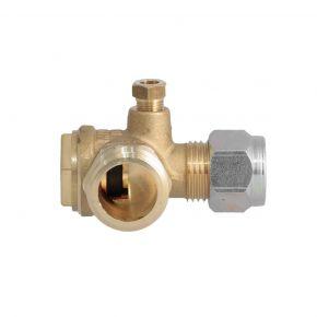 Non-return valve 3/4